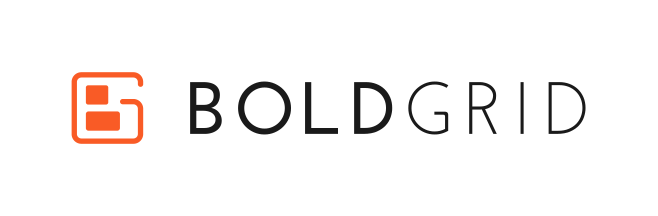 boldgrid wordpress website builder