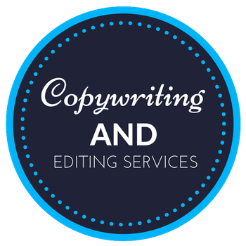 Copywriting and Editing Services Vancouver, BC