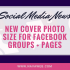facebook changes group cover size