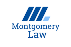 Logo Design Vancouver - Dia Montgomery Law Firm