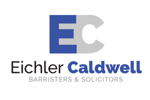 Logo Design Vancouver - Eichler Caldwell Law Firm