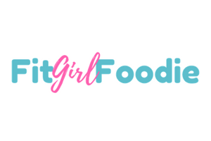 Logo Design Vancouver - FitGirlFoodie