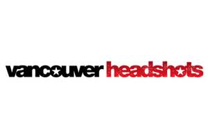 Logo Design Vancouver Headshots Photographer