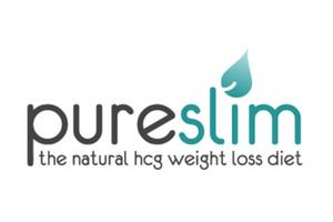 Logo Design Vancouver - Pureslim HCG