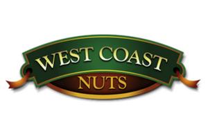 Logo Designer Canada - Westcoast Nuts