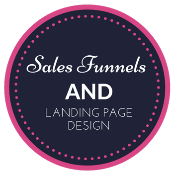 Sales Funnels and Landing Pages