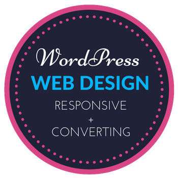 WordPress Web Design Vancouver Responsive Converting